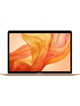 Apple MacBook Air 13 128gb (MREE2) 2018 Gold - Новый распечатанный
