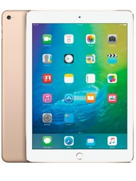 Apple iPad Pro 12.9 Wi-Fi + LTE 256gb Gold (MPA62)