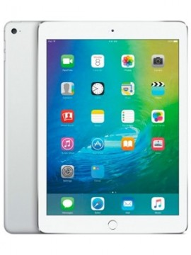 Apple iPad Pro 12.9 Wi-Fi + LTE 512gb Silver (MPLK2)