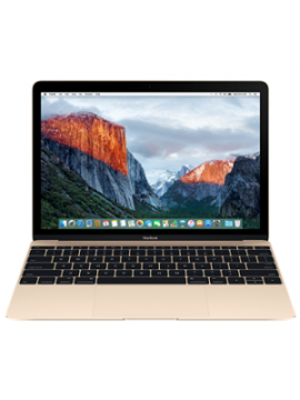 Apple MacBook 12 512gb (MNYL2) Gold 2017