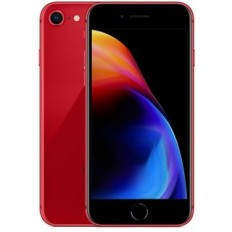 Apple iPhone 8 64GB Product Red Exclusive (MRRK2)