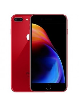 Apple iPhone 8 Plus 64GB Product Red Exclusive (MRT72)