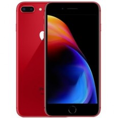 Apple iPhone 8 Plus 256GB Product Red Exclusive (MRT82)