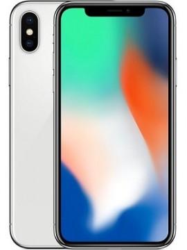 Apple iPhone X 256GB Silver (MQAG2) - Новый распечатанный