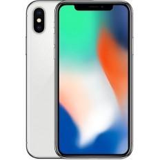 Apple iPhone X 64GB Silver (MQAD2) - Новый распечатанный