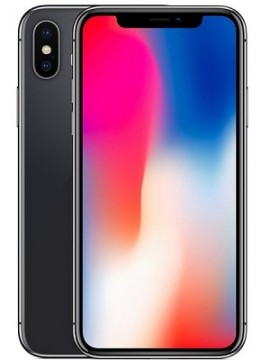 Apple iPhone X 64GB Space Gray (MQAC2) - Новый распечатанный