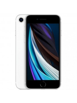 Apple iPhone SE 2020 256GB White (MHGX3)