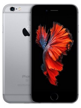 Apple iPhone 6s Plus 128GB Space Gray (MKUD2) - Новый распечатанный