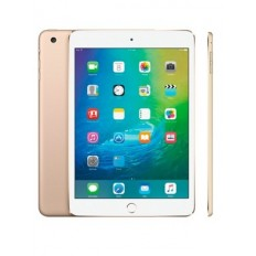 Apple iPad mini 4 7.9 with Retina display Wi-Fi 16gb Gold (MK6L2)