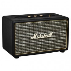 Портативная акустика Marshall Loud Speaker Acton Bluetooth Black (4091800)