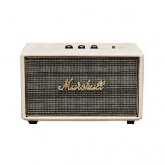 Портативная акустика Marshall Loud Speaker Acton Bluetooth Cream (4091801)