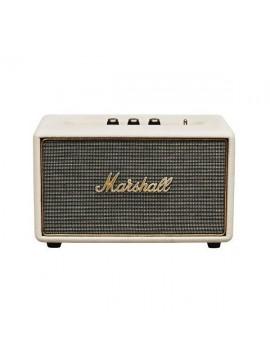Портативная акустика Marshall Loud Speaker Acton Bluetooth Cream (4091801)