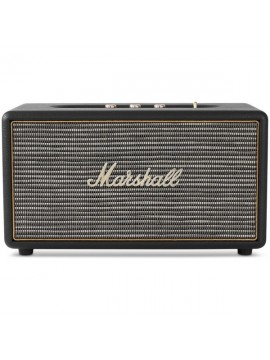 Портативная акустика Marshall Louder Speaker Stanmore Bluetooth Black (4091627)