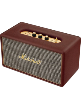 Портативная акустика Marshall Louder Speaker Stanmore Bluetooth Brown (4091628)