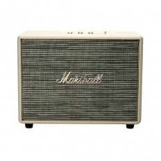 Портативная акустика Marshall Loudest Speaker Woburn Bluetooth Cream (4090971)