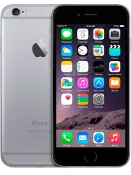 Apple iPhone 6 128GB Space Gray (MG4A2) - Новый распечатанный