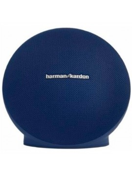 Портативная акустика Harman Kardon Onyx Mini Blue (HKONYXMINIBLUE)