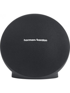 Портативная акустика Harman Kardon Onyx Mini Black (HKONYXMINIBLK)