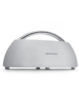 Портативная акустика Harman Kardon Go + Play Wireless Mini White (HKGOPLAYMINIWHT)