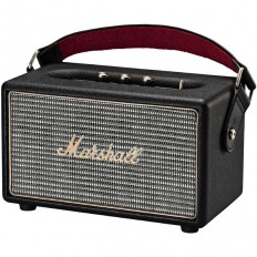 Портативная акустика Marshall Portable Speaker Kilburn Bluetooth Black (4091189)