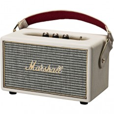 Портативная акустика Marshall Portable Speaker Kilburn Bluetooth Cream (4091190)