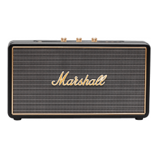 Портативная акустика Marshall Portable Speaker Stockwell Bluetooth Black (4091390)