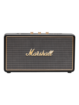 Портативная акустика Marshall Portable Speaker Stockwell Bluetooth Black (4091390)
