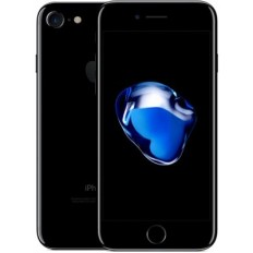 Apple iPhone 7 128GB Jet black (MN962) - Новый распечатанный
