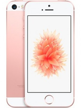 Apple iPhone SE 16GB Rose Gold (MLXN2) - Новый распечатанный