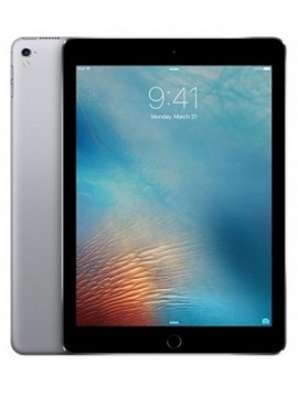 Apple iPad Pro 9.7 Wi-Fi 128gb Space Gray (MLMV2) - Новый распечатанный