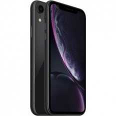Apple iPhone XR Dual 2 Sim 64GB Black (MT122)