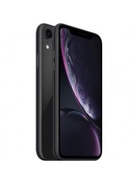 Apple iPhone XR Dual 2 Sim 256GB Black (MT1H2)