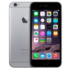 Apple iPhone 6 16GB Space Gray (MG472) - Новый распечатанный
