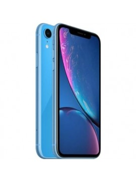 Apple iPhone XR Dual 2 Sim 128GB Blue (MT1G2)