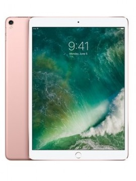 Apple iPad Pro 10.5 Wi-Fi + LTE 64gb Rose Gold (MQF22) - Новый распечатанный