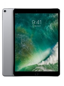 Apple iPad Pro 10.5 Wi-Fi + LTE 256gb Space Gray (MPHG2) - Новый распечатанный