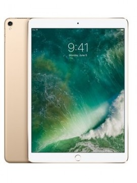 Apple iPad Pro 10.5 Wi-Fi + LTE 64gb Gold (MQF12)