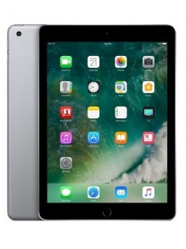 Apple iPad 2017 9.7 Wi-Fi 128gb Space Gray (MP2H2)