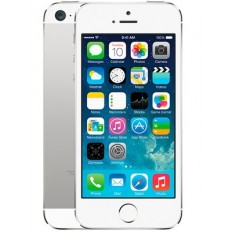 Apple iPhone 5s 64GB Silver (ME439) - Новый распечатанный