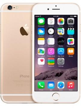 Apple iPhone 6 64GB Gold (MG4J2) - Новый распечатанный