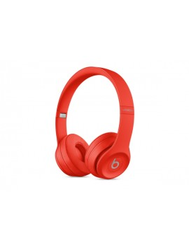 Наушники / гарнитура Beats by Dr.Dre Solo 3 Wireless Product Red (MP162)
