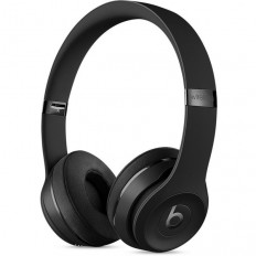 Наушники / гарнитура Beats by Dr.Dre Solo 3 Wireless Black (MP582)