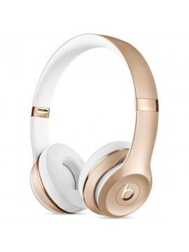 Наушники / гарнитура Beats by Dr.Dre Solo 3 Wireless Gold (MNER2)
