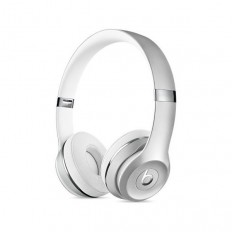 Наушники / гарнитура Beats by Dr.Dre Solo 3 Wireless Silver (MNEQ2)