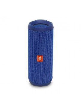 Портативная акустика JBL Flip 4 Blue (JBLFLIP4BLU)