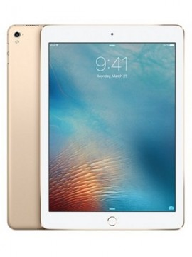 Apple iPad Pro 9.7 Wi-Fi + LTE 32gb Gold (MLPY2)