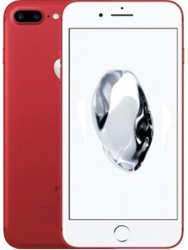 Apple iPhone 7 Plus 256GB Red (MPR62)
