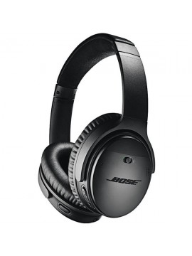 Наушники / гарнитура Bose QuietComfort 35 II wireless Black (789564-0010)