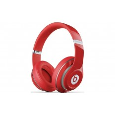 Наушники / гарнитура Beats by Dr.Dre Studio 2 Wireless Over-Ear Red (MH8K2)