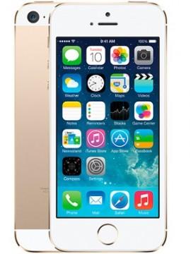 Apple iPhone 5s 16GB Gold (ME434) - Новый распечатанный